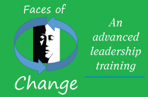 Faces of Change. An advanced leadership training.